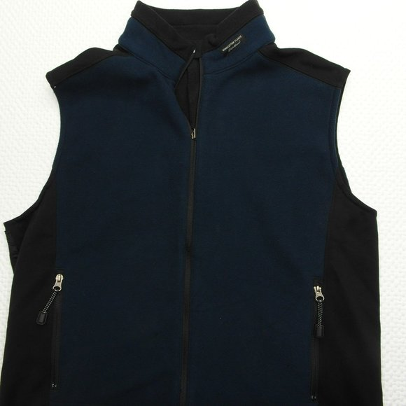 Eddie Bauer Vest Sz L Like New!